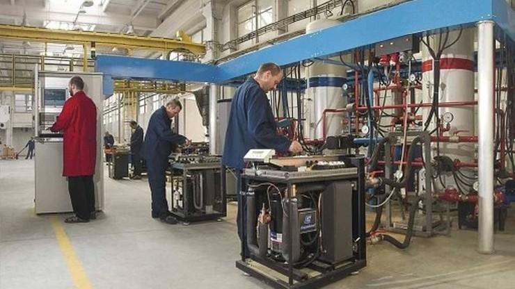 Polski przemysł przyspiesza. Produkcja dużo większa niż rok temu