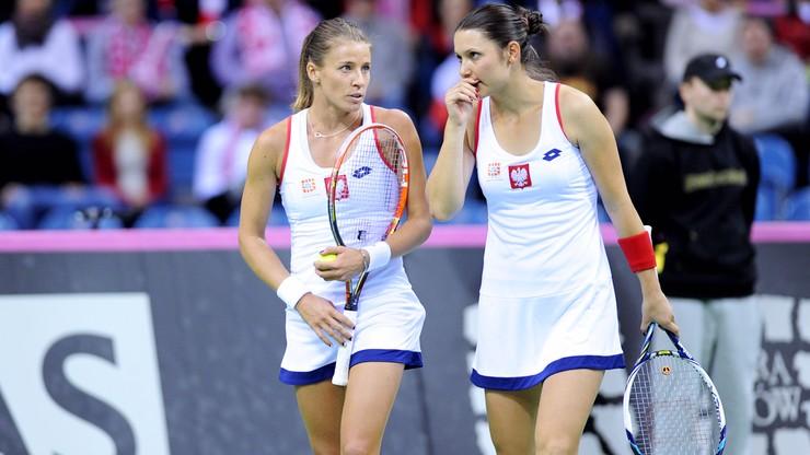 Rosolska: Tenisistki przede wszystkim chcą, by rywalizacja była fair