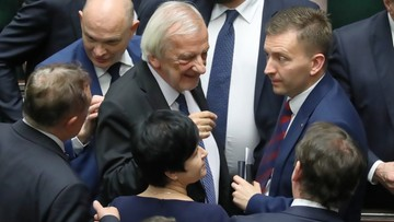 Ryszard Terlecki szefem klubu PiS