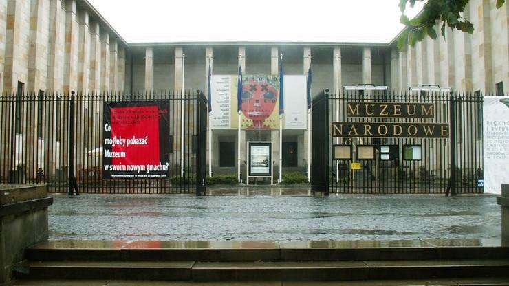 Rezygnacja dyrektora Muzeum Narodowego w Warszawie przyjęta. Nowy zostanie wyłoniony w konkursie