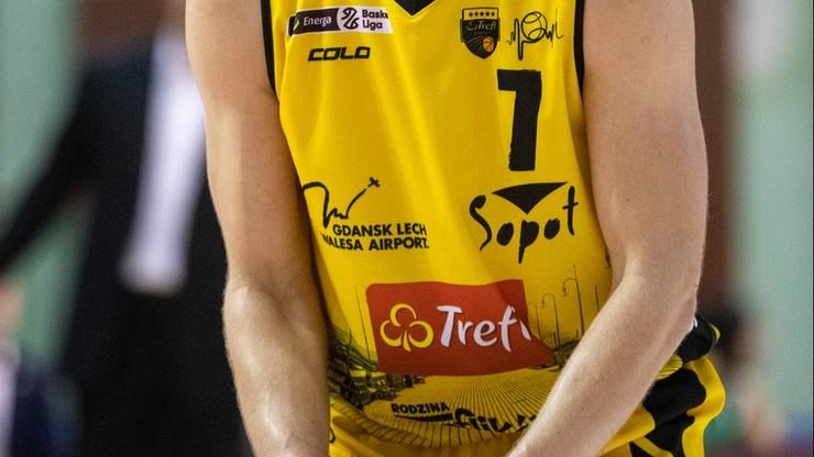 EBL: Koszykarze Trefla Sopot wznawiają treningi. Są wyniki testów