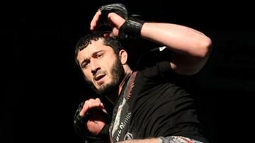 Marcin Rożalski: Mamed Khalidov znów jest nieszablonowy i nas zaskakuje