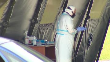 Ponad 630 nowych przypadków koronawirusa. Jedno województwo z dużą przewagą