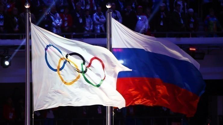 WADA: Rosja wykluczona z IO w Tokio i Pekinie oraz mundialu w Katarze
