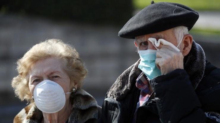 W Hiszpanii jest już więcej zakażonych niż we Włoszech. W ciągu doby zmarło 809 osób