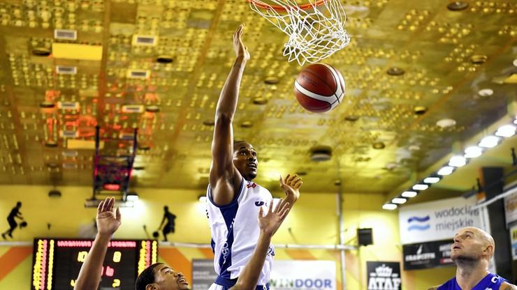 Energa Basket Liga: Pierwsze zwycięstwo Polpharmy, Almeida bohaterem Anwilu