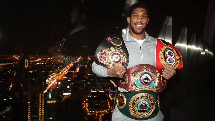 Pindera: Czy olimpijski medal wciąż jest przepustką na zawodowy, bokserski tron?