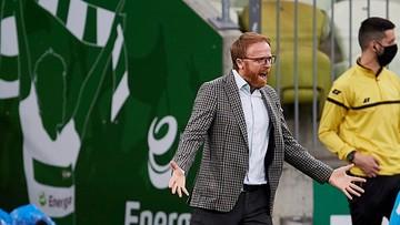 Stokowiec: Mecz z Lechem w Totolotek Pucharze Polski urasta do miana wydarzenia sezonu