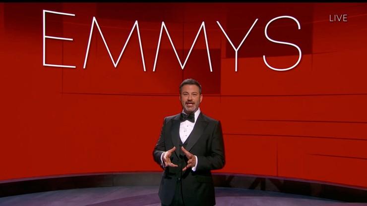 """Nagrody Emmy: """"Sukcesja"""" najlepszym serialem dramatycznym"""