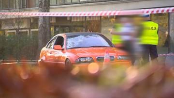 Tragedia na Bielanach. Trwa zbiórka pieniędzy dla rodziny 33-latka, który zginął na pasach