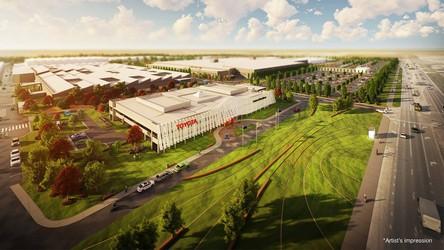 Toyota uruchamia bezemisyjną produkcję wodoru i pierwszą stację ładującą w Australii