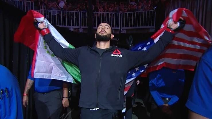 UFC: Błachowicz chce kolejnego rywala! Polak wskazał trzy nazwiska