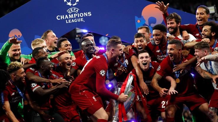 Znamy nowe daty finałów Ligi Mistrzów i Ligi Europy!