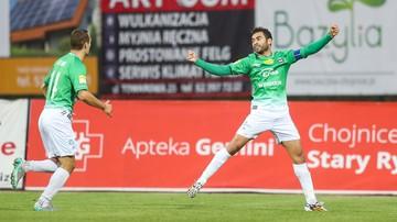 2019-10-31 Fortuna 1 Liga: Lider jedzie do Legnicy