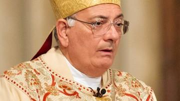 Biskup badał sprawę pedofilii w kościele. Sam jest o nią oskarżany