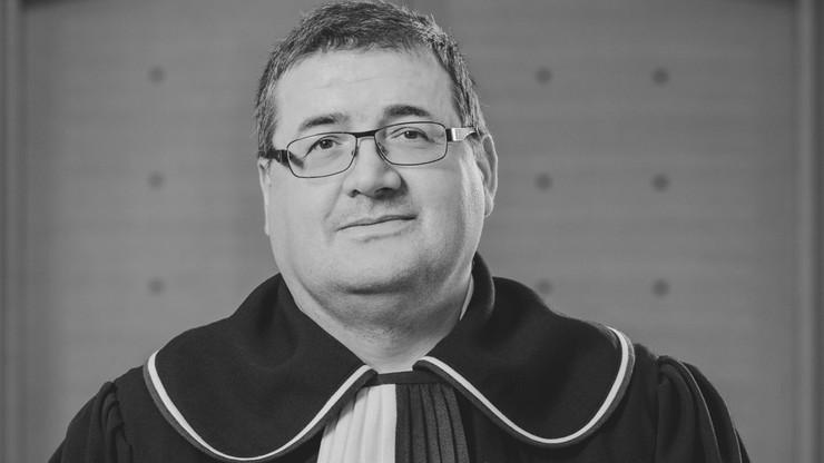 Nie żyje Grzegorz Jędrejek. Sędzia Trybunału Konstytucyjnego miał 46 lat