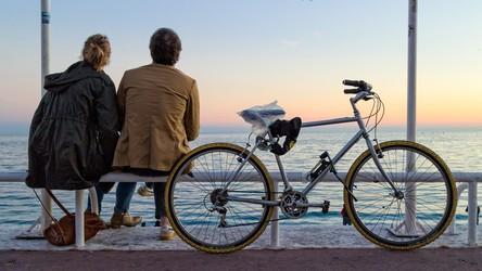 Często jeździsz do pracy rowerem? Masz większą szansę na dłuższe życie