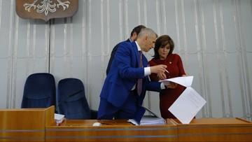 W Senacie decydują się losy ustawy ws. wyborów