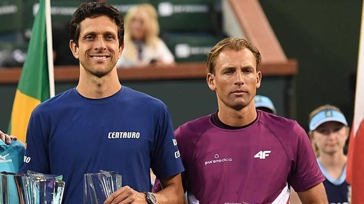 Turniej ATP w Acapulco: Awans Kubota do ćwierćfinału debla