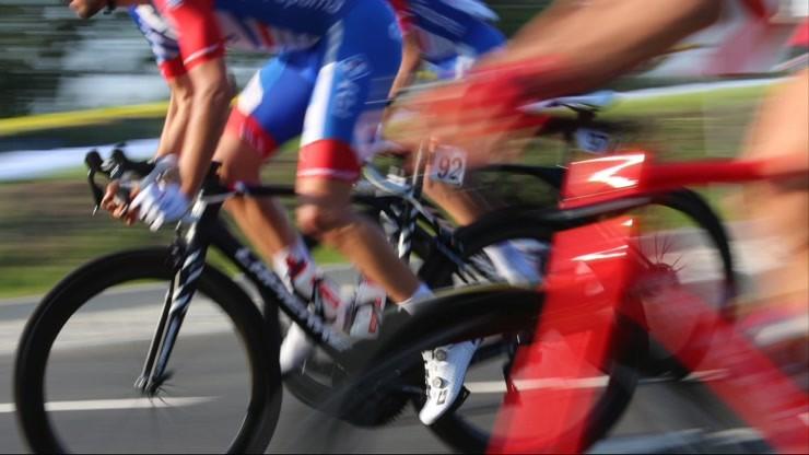 Czesław Lang o kolejnej kraksie na trasie Tour de Pologne