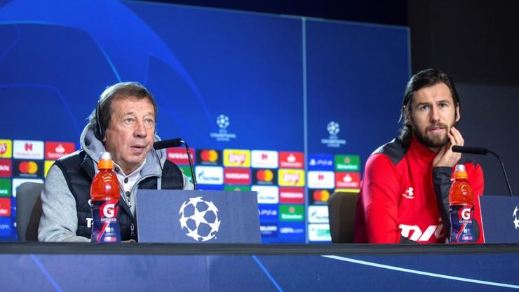 Liga Mistrzów: Atletico Madryt - Lokomotiw Moskwa. Transmisja w Polsacie Sport Premium 5