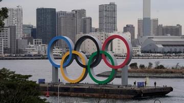Tokio 2020: Stroje japońskich sportowców zostaną uszyte na miarę