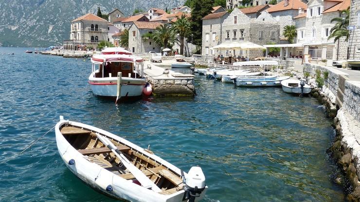 Czarnogóra wpuści obywateli ze 131 państw. Nie ma wśród nich Polski