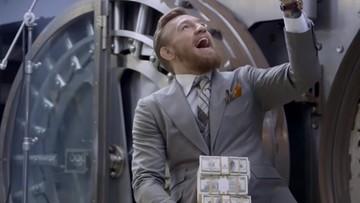 UFC: Khabib chce dziewięciocyfrowej kwoty za rewanż z McGregorem!