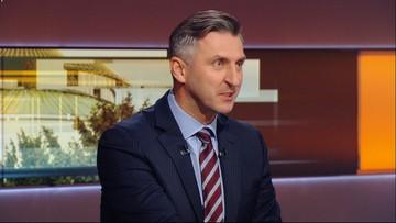 """""""Takich sędziów jak Juszczyszyn będzie coraz więcej. Trzeba ujawnić listy dla nowych członków KRS"""""""