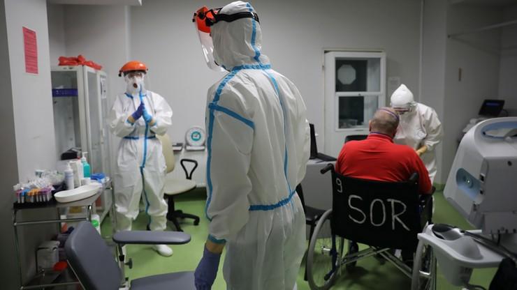 Ponad 300 nowych przypadków koronawirusa w Polsce. Najnowszy bilans