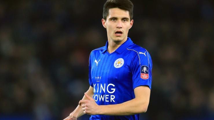 Kapustka trenuje z pierwszą drużyną Leicester City. Dostanie ostatnią szansę?