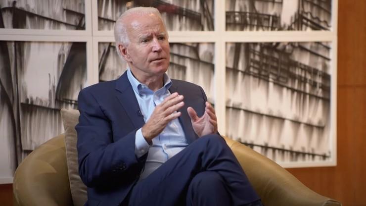 Wybory w USA. Joe Biden faworytem sondaży