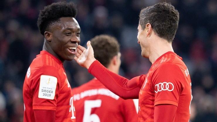 Bayern ma wznowić treningi w przyszłym tygodniu