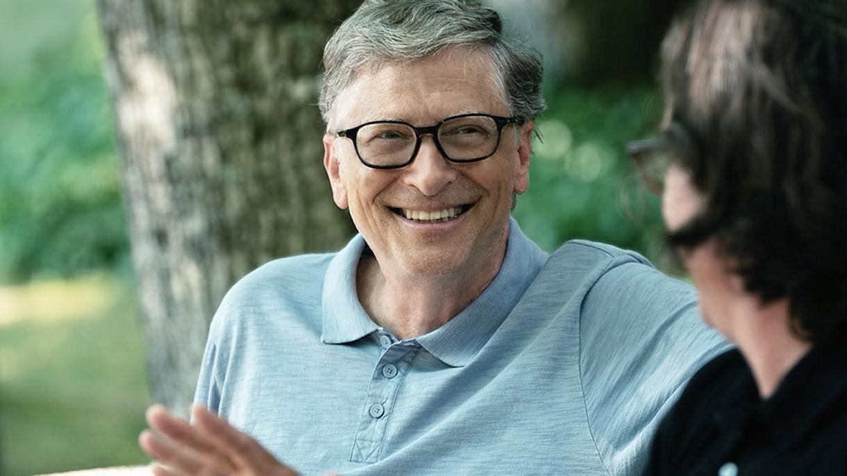 Bill Gates uważa, że zaszczepionych na CoVID-19 zostanie 70 procent populacji