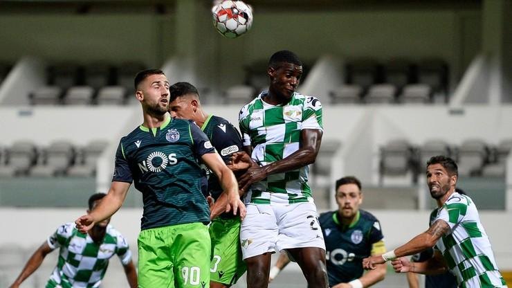 Liga portugalska: Zakażeni koronawirusem w pięciu klubach w dniu inauguracji sezonu