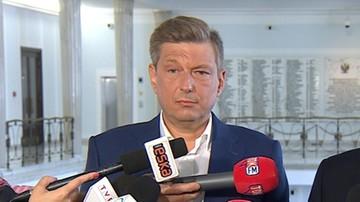 KO chce wyłączenia Izby Kontroli Nadzwyczajnej SN z rozpatrywania protestów wyborczych