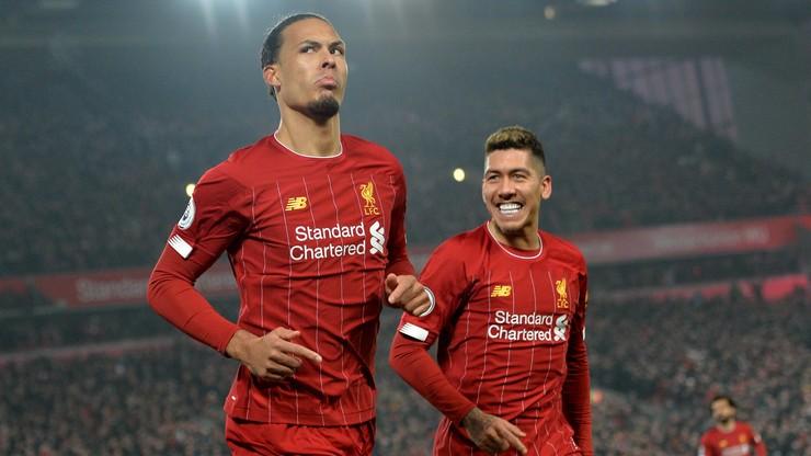 Wolverhampton - Liverpool. Relacja i wynik na żywo