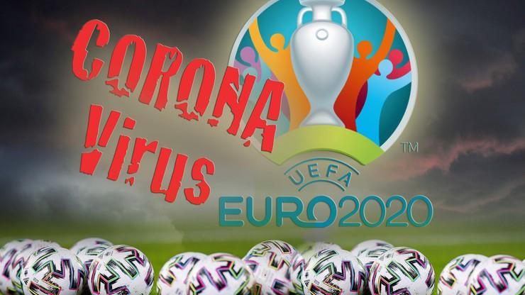 Iwanow: Euro 2021? Szykujmy się na przełożenie turnieju!