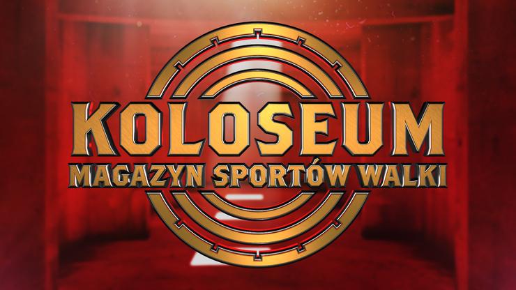 Nastula gościem Koloseum. Transmisja w Polsacie Sport i na Polsatsport.pl