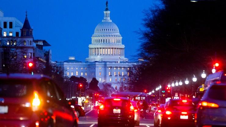 """Amerykańscy kongresmeni piszą do prezydenta.  Apelują o """"zatrzymanie dyscyplinowania sędziów"""""""