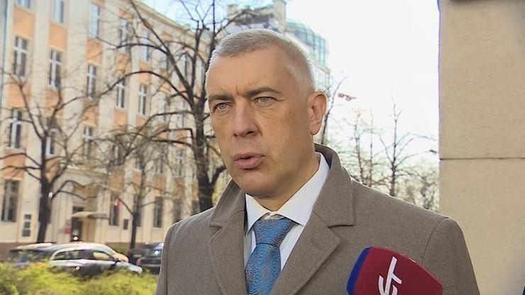 """""""Realizacja »planu Zdzisława« i ratunek przed dymisją"""". Giertych o sprawie Czarneckiego"""