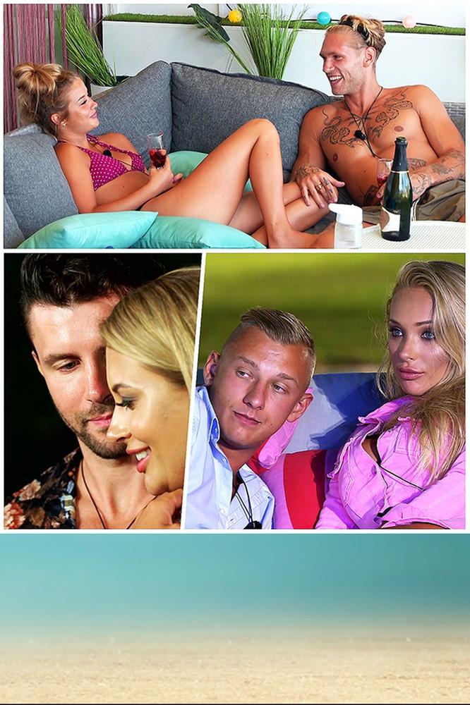 """2020-09-16 """"Love Island. Wyspa miłości"""" - edycja 2, odcinek 15"""