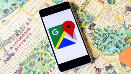 Z powodu CoVID-19, Google Maps teraz wyraźnie zaznaczą aktualne zatłoczenie sklepu