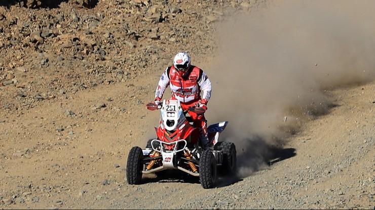 Rajd Dakar: Sukcesy załogi UTV i Sonika