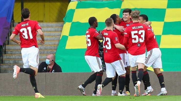 Liga Mistrzów: Manchester United – RB Lipsk. Transmisja w Polsacie Sport Premium 2