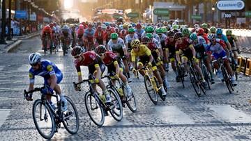 """Tour de France w terminie? """"To byłoby szaleństwo"""""""
