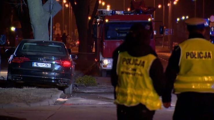 Wyrok ws. wypadku z udziałem kolumny premier Szydło. Będzie apelacja kierowcy seicento