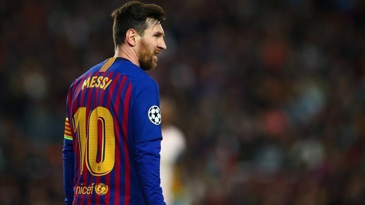 La Liga: Barcelona zagra na szczęśliwym stadionie