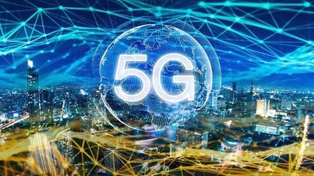 Amerykańska Federalna Komisja Łączności nie znalazła dowodów na szkodliwość 5G