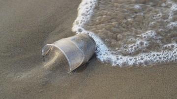Plastikowy ocean. Odpadów jest 10 razy więcej niż sądzono